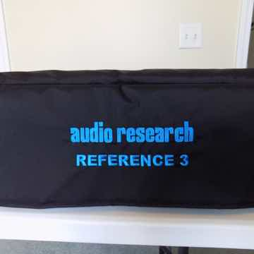 Audio Research Reference 3