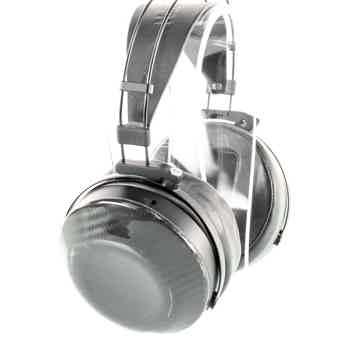 MrSpeakers Ether C Planar Magnetic Headphones