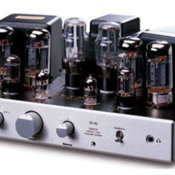 Cary Audio SLI-80
