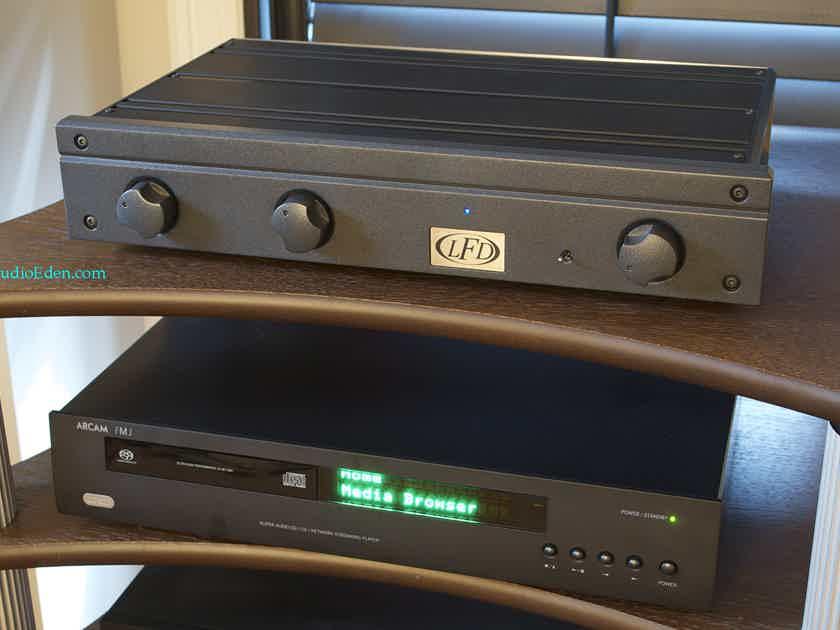 LFD  ZERO LE MkV Integrated Amp SEE PHOTO