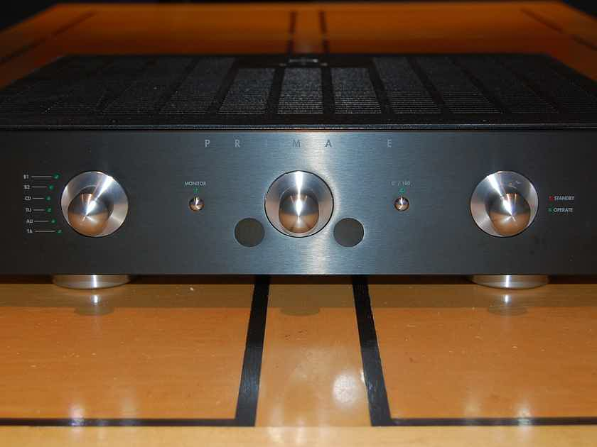 Primare I-30 100 watt/ch integrated amp
