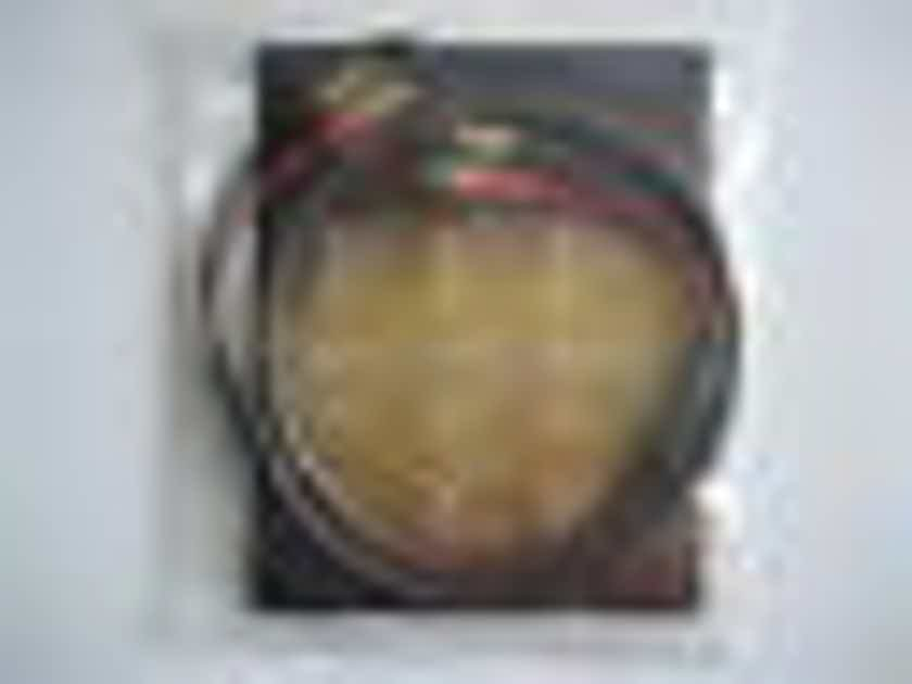 Cardas Audio Golden Presence Phono cable