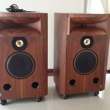 Classic Audio Loudspeakers T1.5 Field Coils