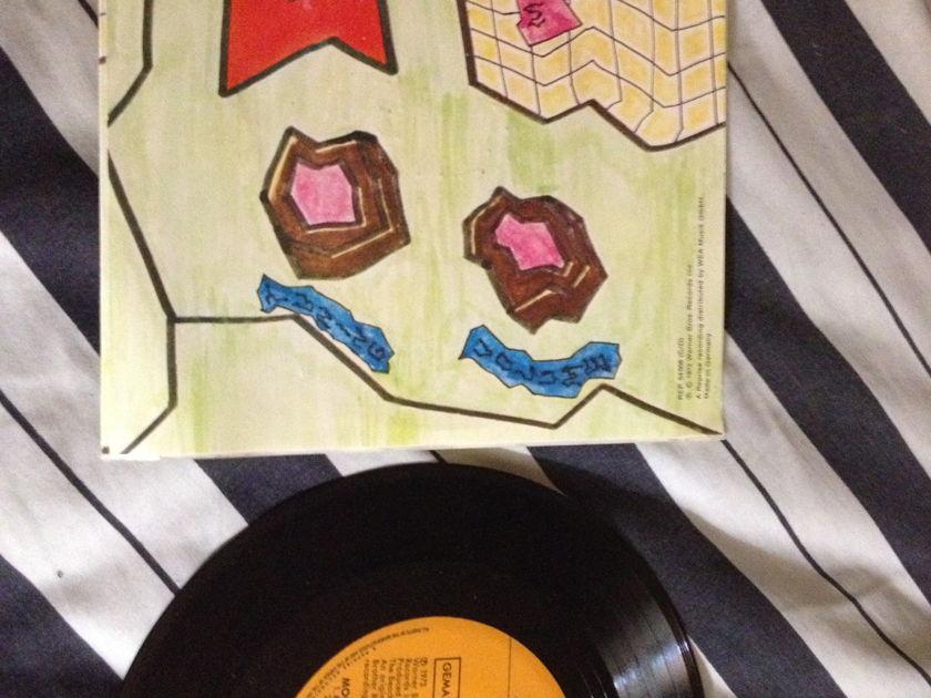 Beach Boys - Mount Vernon & Fairway  Germany EP NM Reprise Label