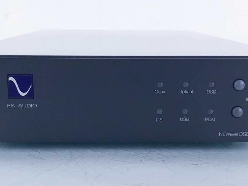 PS Audio NuWave DSD DAC D/A Converter (2/2) (15194)