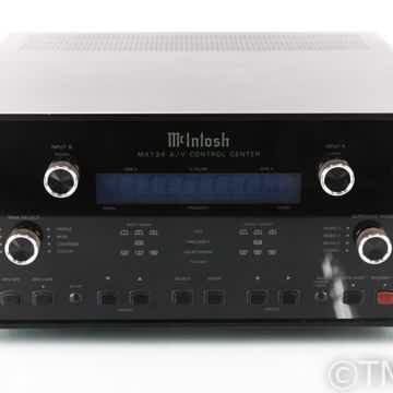 McIntosh MX134 7.2 Channel Home Theater Processor