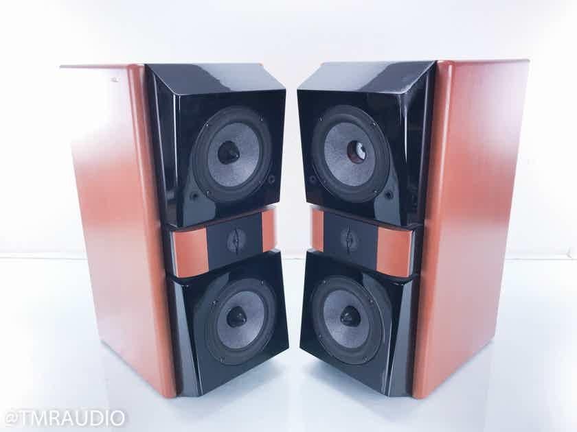 JM Lab Focal Mini Utopia Bookshelf Speakers Pair (13360)