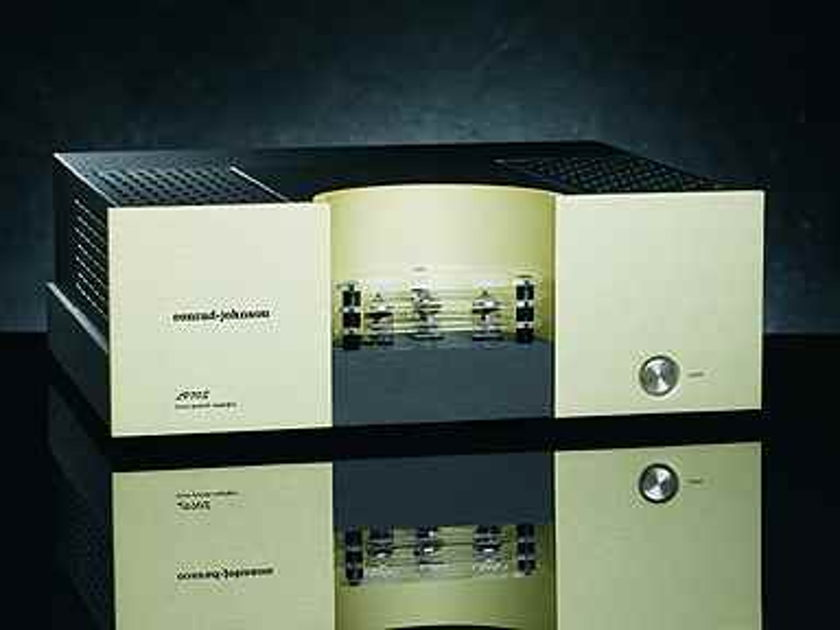 Conrad Johnson LP140M Mono Amplifier (One Only) with Full Warranty (Single)