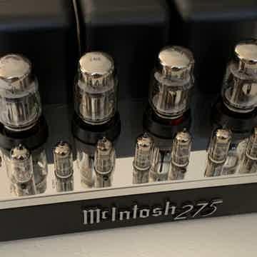 MC275 MK IV Stereo Amplifier