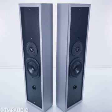 Leon PR404 Profile On-Wall / LCR Speakers