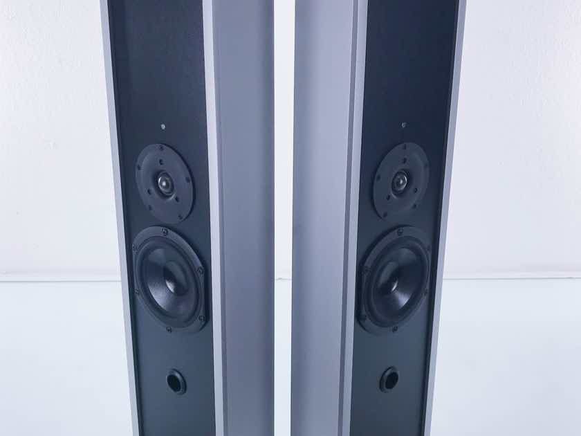 Leon PR404 Profile On-Wall / LCR Speakers Pair (New/ Open Box) (13211)