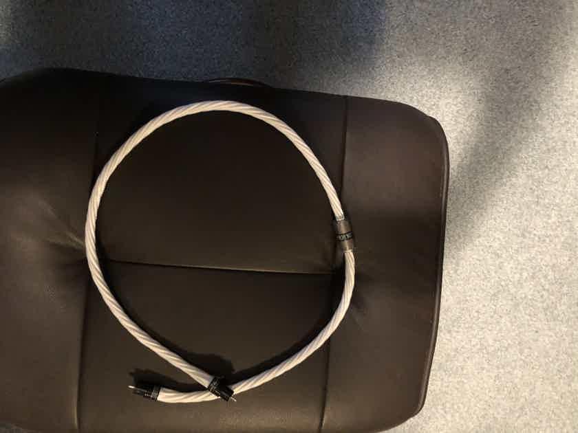 Stealth Audio Cables Varidig Sextet V16-T