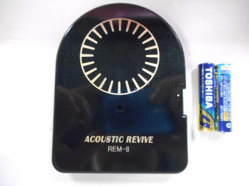 [Clearance] Acoustic Revive ■ REM-8 ■ EMF Canceller