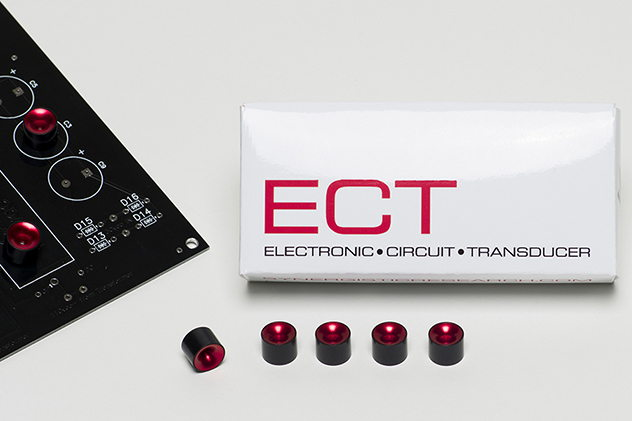 Synergistic Research ECT - Electronics Circuit Transducer