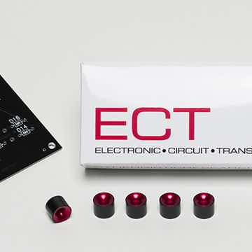 Synergistic Research ECT - transform ordinary electroni...