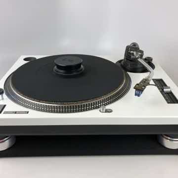 Technics Custom SL-1200MK2 Audiophile Turntable