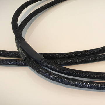 Wisdom Cable Technology Black Series Reference 6ft
