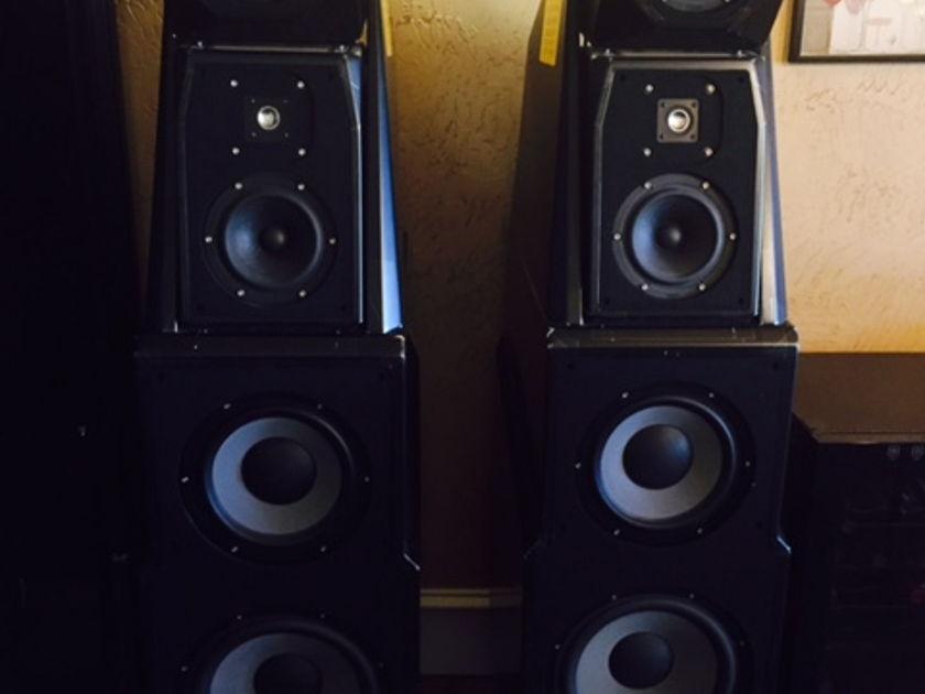 Wilson Audio Maxx3 Trade in