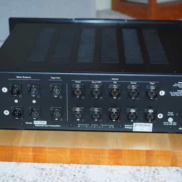 Balanced Audio Technology VK-52 se