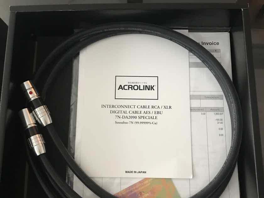 Acrolink 7N-DA2090 Speciale 1m