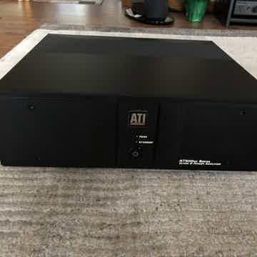 ATI  Technologies AT525NC