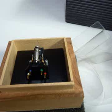 Sumiko Black Bird high output moving coil cartridge HOMC #2