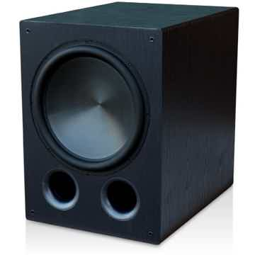 FV15HP servo ported subwoofer