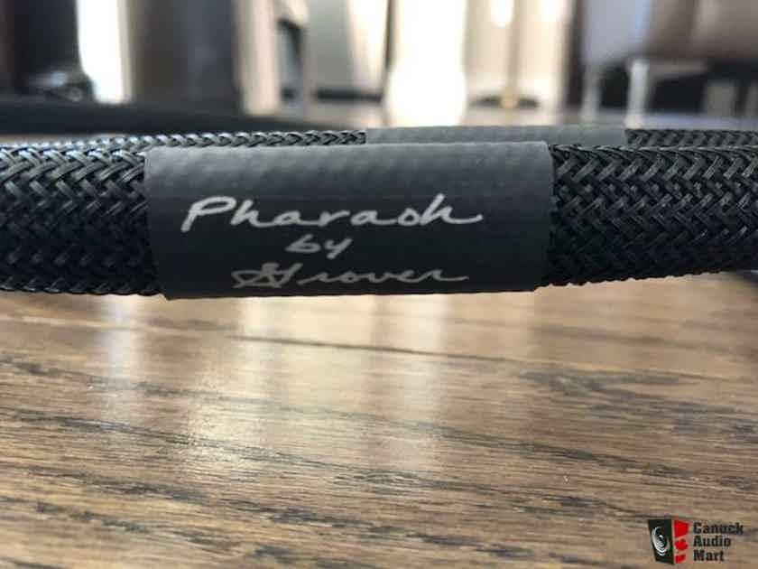 Grover Huffman Flagship Pharaoh XLR Cable 1m