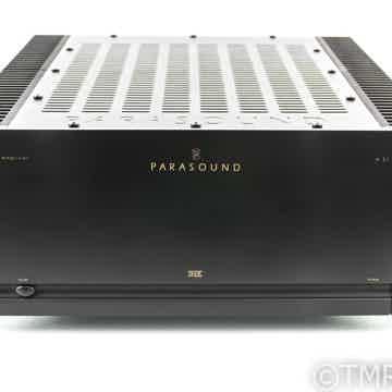 A31 3 Channel Power Amplifier