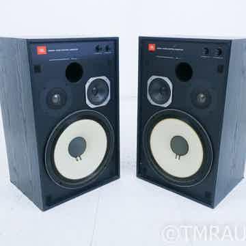JBL 4312B Vintage Studio Monitor Speakers