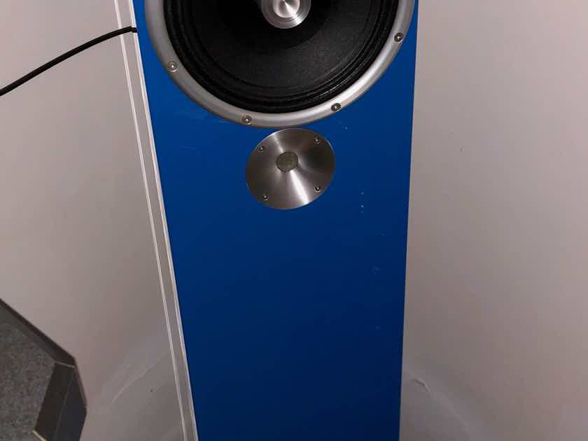 Zu Audio Druid mkIV With Stage 1 Upgrade
