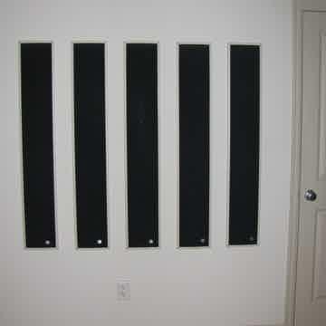 ASC (Acoustic Sciences Corporation) Sound Panel