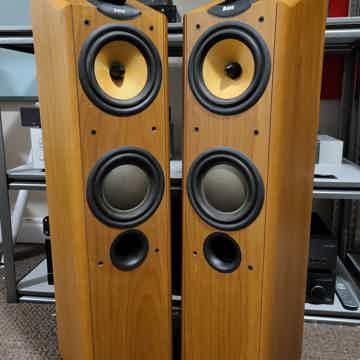 CDM-7NT Loudspeakers.