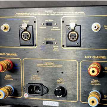 Usher Audio R-1.5
