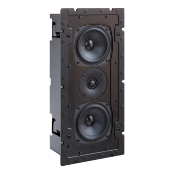 Totem Acoustic Kin Side/Center In-Wall