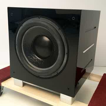 REL Acoustics Serie R Sub-Bass System