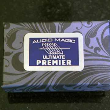 Audio Magic Ultimate Premier Beeswax SHD Fuse