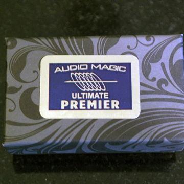 Audio Magic Ultimate Premier Beeswax SHD Fuse