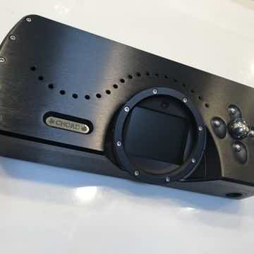 DAC Preamplifier Headphone Amplifier