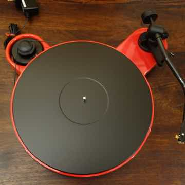 Pro-Ject Audio RPM 3 Carbon