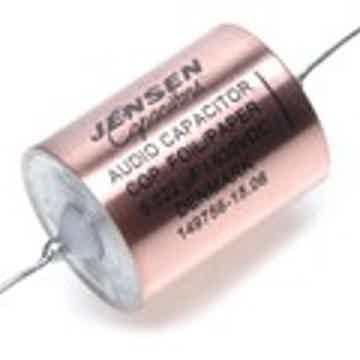 Zobel LoudspeakerClarifiers