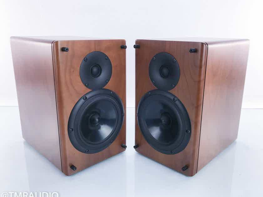 AV123 X-LS Encore Bookshelf Speakers Maple Pair; XLS (15855)