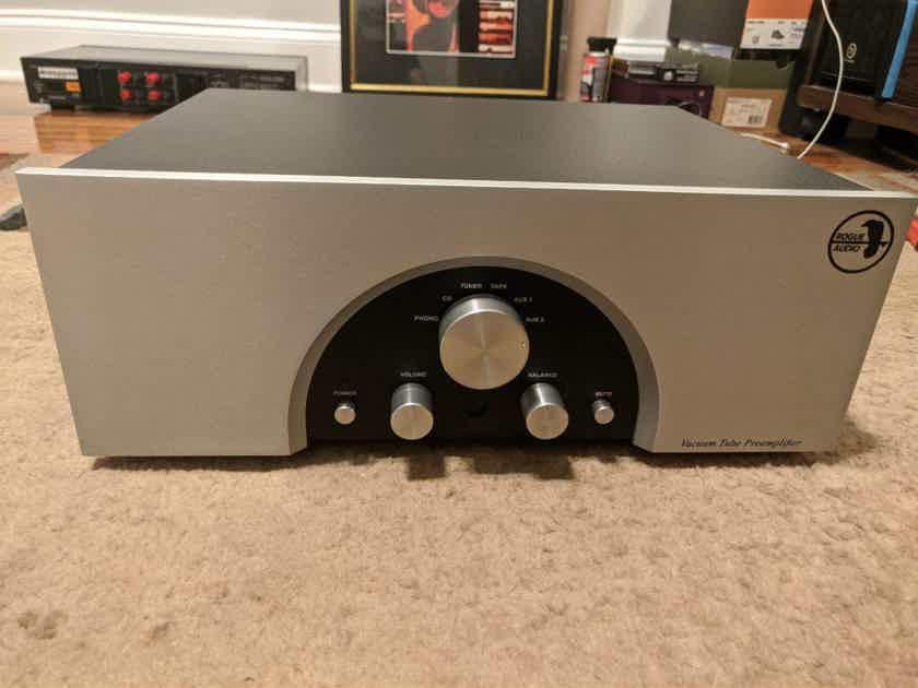 Rogue Audio Sixty-Six Magnum
