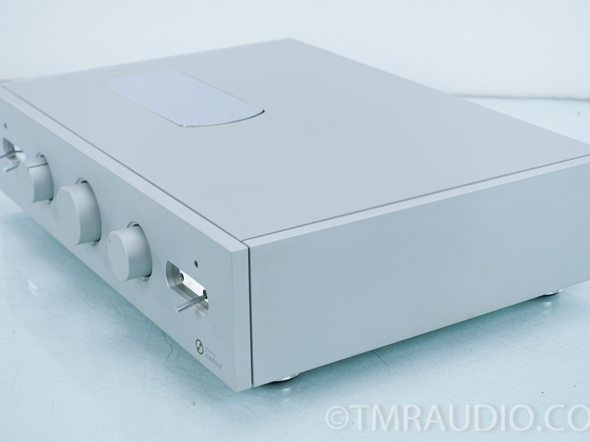 Backert Labs Rhythm 1.1 Stereo Preamplifier (7748)