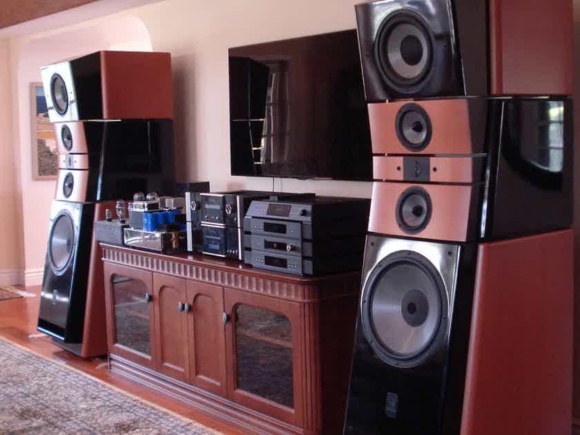 focal jmlab grande utopia full range audiogon. Black Bedroom Furniture Sets. Home Design Ideas
