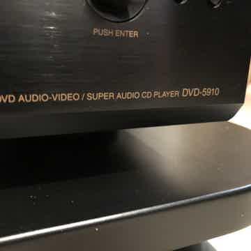 Denon DVD-5910