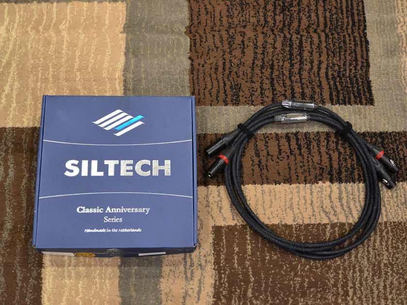Siltech Classic Anniversary 330i