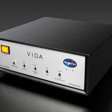 Aurorasound VIDA in Black Gloss finish