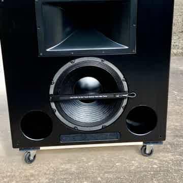 Meyer Sound X-10