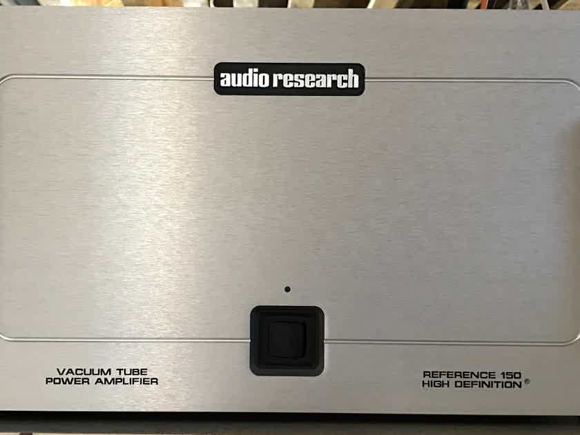 Audio Research Ref 150 SE Not an Upgrade